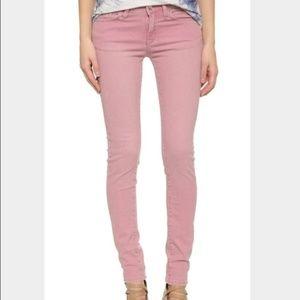 IRO Narkyce Mid Rise Skinny Jeans Size 27